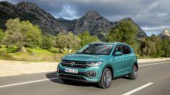 Volkswagen T-Cross: Porte Aperte il il 13 e 14 aprile - Immagine: 9