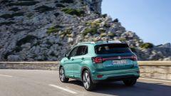 Volkswagen T-Cross: Porte Aperte il il 13 e 14 aprile - Immagine: 10