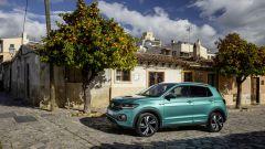 Volkswagen T-Cross: Porte Aperte il il 13 e 14 aprile - Immagine: 11