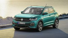 Volkswagen T-Cross: alla prova il 1.0 TSI benzina da 95 CV - Immagine: 1