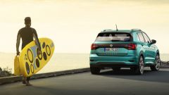 Volkswagen T-Cross: alla prova il 1.0 TSI benzina da 95 CV - Immagine: 8