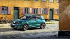 Volkswagen T-Cross: alla prova il 1.0 TSI benzina da 95 CV - Immagine: 9