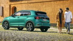 Volkswagen T-Cross: alla prova il 1.0 TSI benzina da 95 CV - Immagine: 10