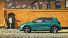 Volkswagen T-Cross: alla prova il 1.0 TSI benzina da 95 CV - Immagine: 11