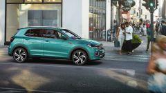 Volkswagen T-Cross: alla prova il 1.0 TSI benzina da 95 CV - Immagine: 12