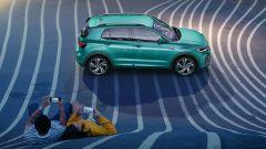 Volkswagen T-Cross: alla prova il 1.0 TSI benzina da 95 CV - Immagine: 16