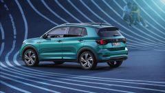 Volkswagen T-Cross: alla prova il 1.0 TSI benzina da 95 CV - Immagine: 17