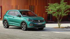 Volkswagen T-Cross: alla prova il 1.0 TSI benzina da 95 CV - Immagine: 18