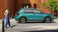 Volkswagen T-Cross: alla prova il 1.0 TSI benzina da 95 CV - Immagine: 20