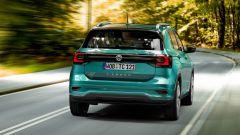 Volkswagen T-Cross: alla prova il 1.0 TSI benzina da 95 CV - Immagine: 21