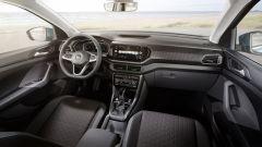Volkswagen T-Cross: alla prova il 1.0 TSI benzina da 95 CV - Immagine: 23