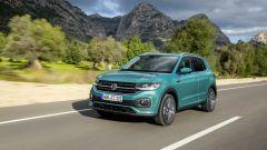 Volkswagen T-Cross: alla prova il 1.0 TSI benzina da 95 CV - Immagine: 2