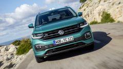 Volkswagen T-Cross, un futuro ancora tutto da vivere