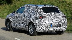 Volkswagen T-Cross: confermato il debutto in un video - Immagine: 9