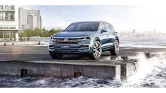 Volkswagen T-Prime Concept GTE: la Suv premiun del futuro - Immagine: 3