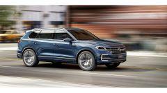 Volkswagen T-Prime Concept GTE: la Suv premiun del futuro - Immagine: 6
