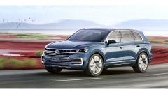 Volkswagen T-Prime Concept GTE: la Suv premiun del futuro - Immagine: 7