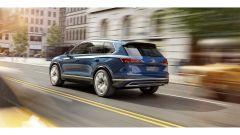 Volkswagen T-Prime Concept GTE: la Suv premiun del futuro - Immagine: 8