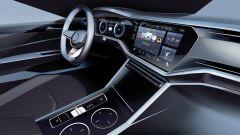 Volkswagen T-Prime Concept GTE: la Suv premiun del futuro - Immagine: 10