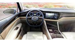 Volkswagen T-Prime Concept GTE: la Suv premiun del futuro - Immagine: 11