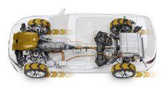 Volkswagen T-Prime Concept GTE: la Suv premiun del futuro - Immagine: 15