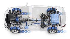 Volkswagen T-Prime Concept GTE: la Suv premiun del futuro - Immagine: 16