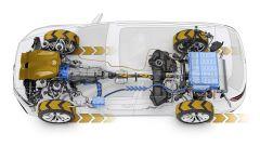 Volkswagen T-Prime Concept GTE: la Suv premiun del futuro - Immagine: 17