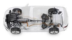 Volkswagen T-Prime Concept GTE: la Suv premiun del futuro - Immagine: 19