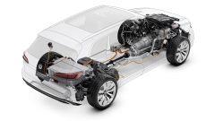 Volkswagen T-Prime Concept GTE: la Suv premiun del futuro - Immagine: 20