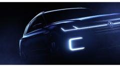 Volkswagen T-Prime Concept GTE: la Suv premiun del futuro - Immagine: 21