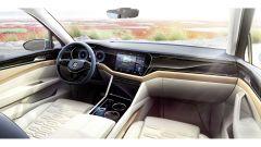 Volkswagen T-Prime concept: la nuova Touareg sarà ancora più lussuosa
