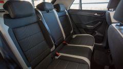 Volkswagen T-Roc 1.0 TSI: gli interni