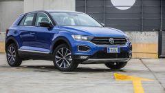 Volkswagen T-Roc 1.0 TSI: non è uno dei tanti SUV urbani - Immagine: 10