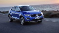 Volkswagen T-Roc: arriva il 1.6 diesel - Immagine: 4