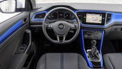Volkswagen T-Roc: arriva il 1.6 diesel - Immagine: 5