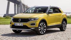 Volkswagen T-Roc: arriva il 1.6 diesel - Immagine: 6