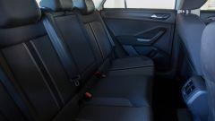 Volkswagen T-Roc 1.6 TDI: gli interni