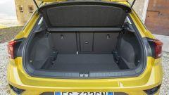 Volkswagen T-Roc 1.6 TDI SCR: il bagagliaio