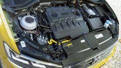 Volkswagen T-Roc 1.6 TDI SCR: il motore