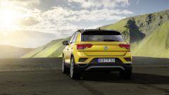 Volkswagen T-Roc: a tu per tu col nuovo SUV di Wolfsburg - Immagine: 7