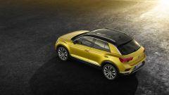 Volkswagen T-Roc: a tu per tu col nuovo SUV di Wolfsburg - Immagine: 11