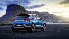 Volkswagen T-Roc: a tu per tu col nuovo SUV di Wolfsburg - Immagine: 13