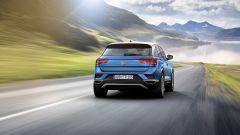Volkswagen T-Roc: a tu per tu col nuovo SUV di Wolfsburg - Immagine: 15