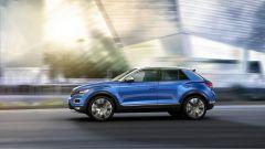 Volkswagen T-Roc: a tu per tu col nuovo SUV di Wolfsburg - Immagine: 16