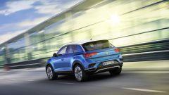 Volkswagen T-Roc: a tu per tu col nuovo SUV di Wolfsburg - Immagine: 17