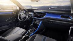Volkswagen T-Roc: a tu per tu col nuovo SUV di Wolfsburg - Immagine: 14