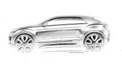 Volkswagen T-Roc: a tu per tu col nuovo SUV di Wolfsburg - Immagine: 18