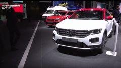 Volkswagen T-Roc: a tu per tu col nuovo SUV di Wolfsburg - Immagine: 2