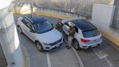 Volkswagen T-Roc a benzina vs Volkswagen T-Roc diesel: la guida all'acqjuisto
