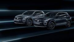 Volkswagen T-Roc Black e Cyber Garage Italia Customs: il SUV per Amazon